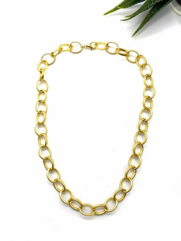 Charm Gold Zincir
