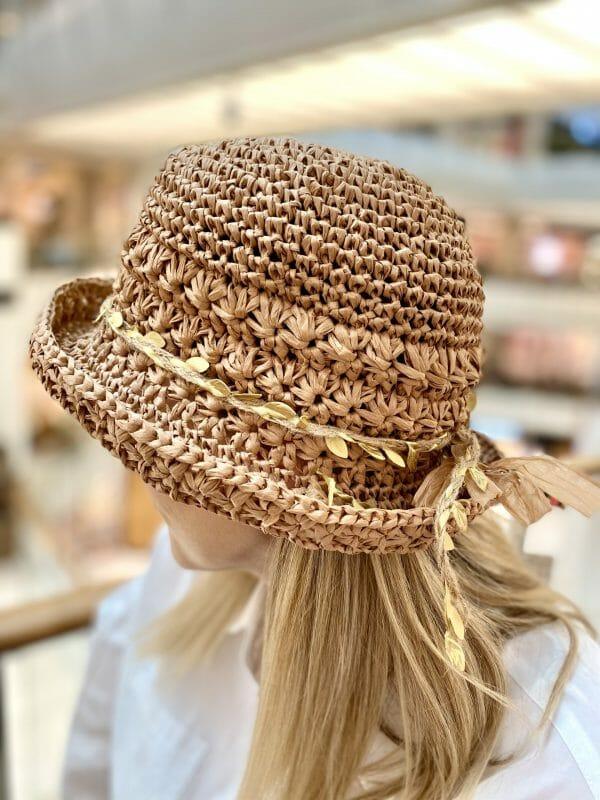 Raina Örgü Şapka